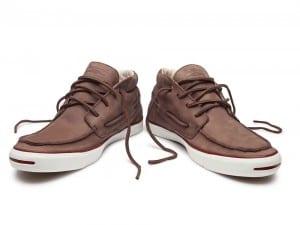Augmentation des ventes de chaussures grâce à l'affichage dynamique