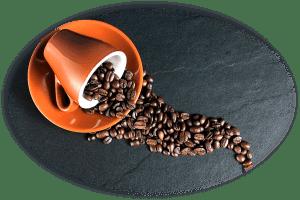 Augmentation du chiffre d'affaire globale et de plusieurs produits dont le café grâce à l'affichage dynamique