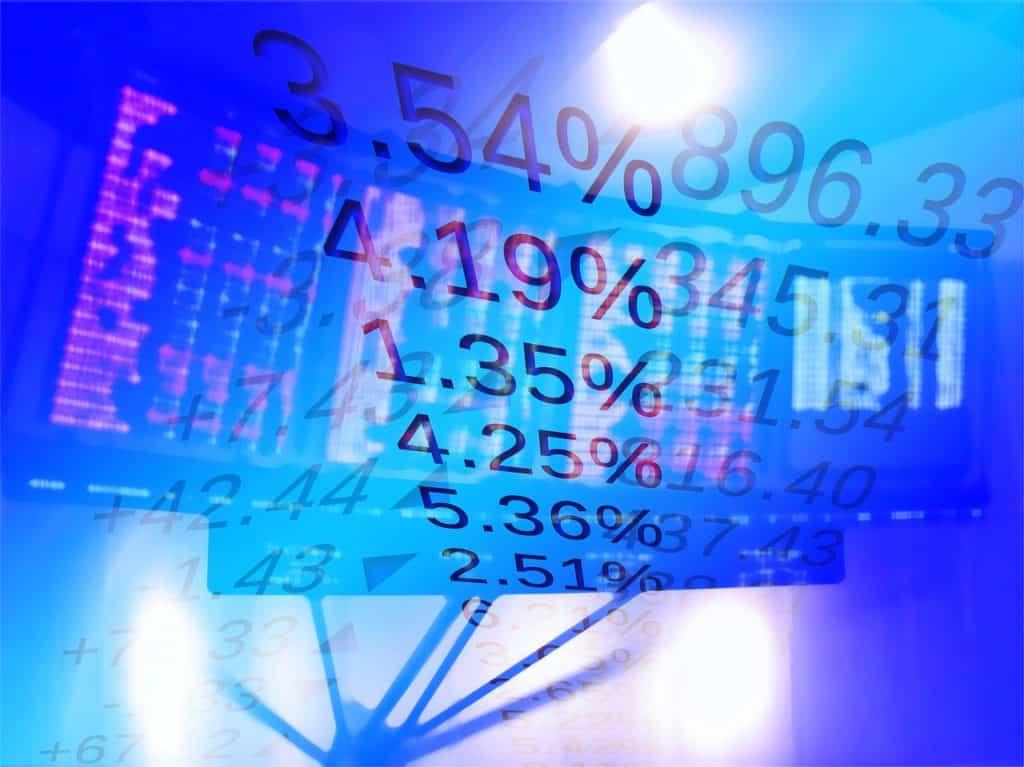Nouveaux chiffres marché 'affichage dynamique