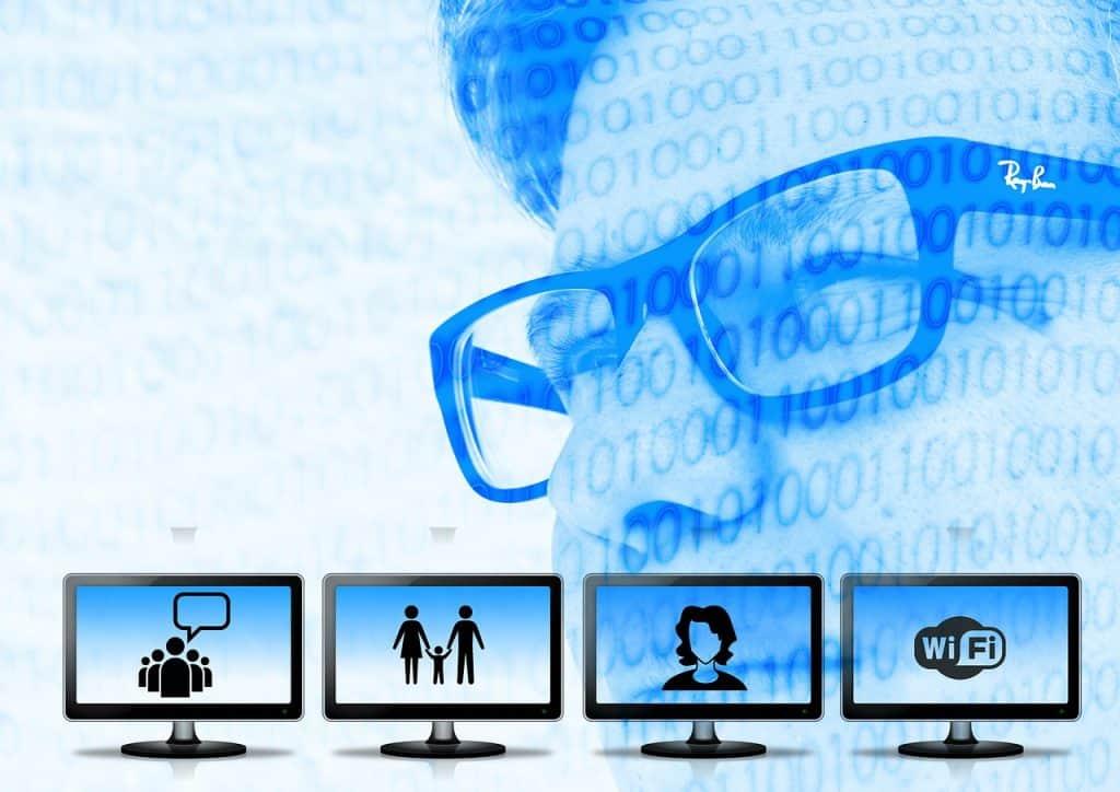 Rentabiliser son propre réseau d'écrans dynamiques, c'est du boulot !