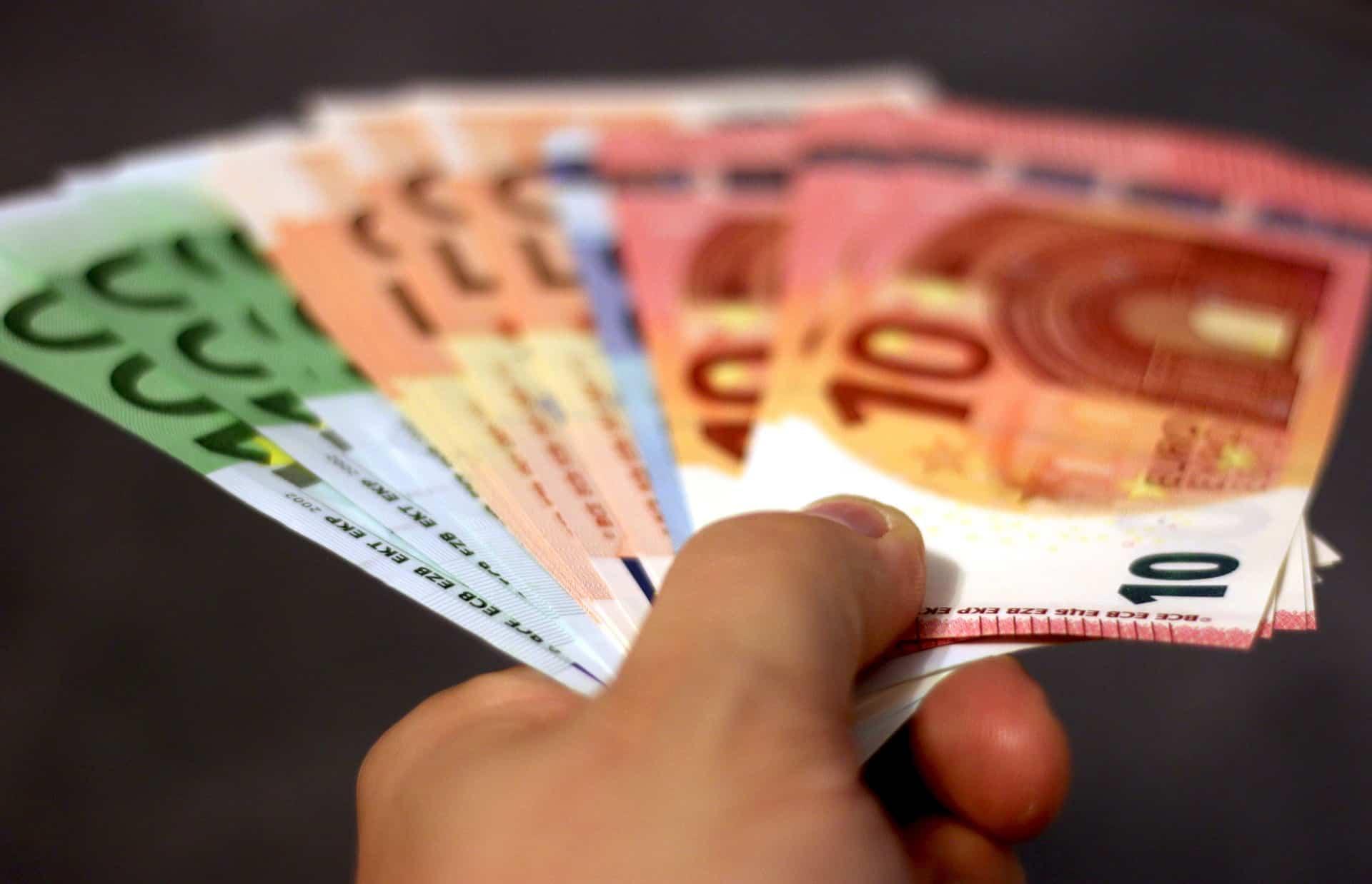 Achat au comptant : payez tout d'un coup, en un seul paiement !
